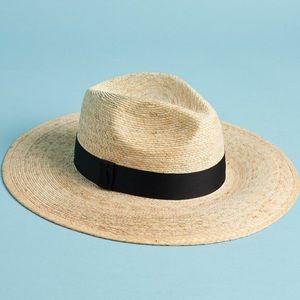 Brooklyn Hat Co. Safari Hat Popsugar NWT